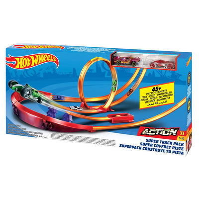HOT WHEELS ISO RATASETTI