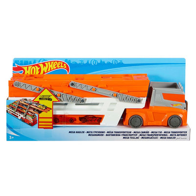 HOT WHEELS MEGAHAULER REKKA