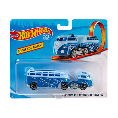 HOT WHEELS REKKA-AUTO