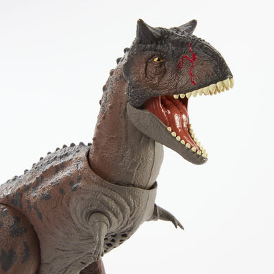 JURASSIC WORLD DINOSAURUS ANIMATION DINO TORO