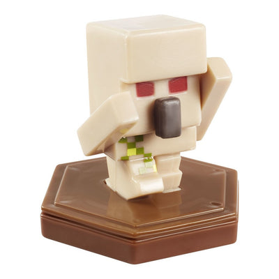 MINECRAFT EARTH BOOST MINIFIGUURI ENRAGED GOLEM