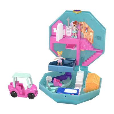 POLLY POCKET WORLD -TASKUMAAILMA 1