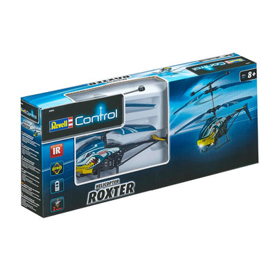 REVELL CONTROL ROXTER HELIKOPTERI