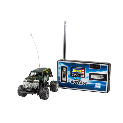 REVELL MINI RC MAASTURI