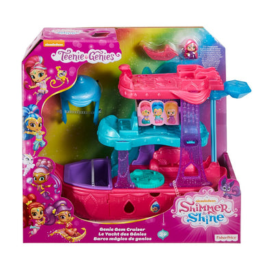 SHIMMER & SHINE GEM CRUISER VENE