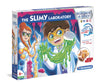 TIEDESETTI THE SLIMY LABORATORY