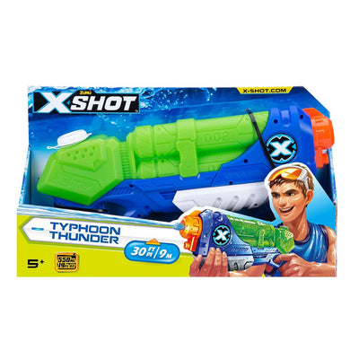 X-SHOT WATER TYPHOON THUNDER-VESIPYSSY