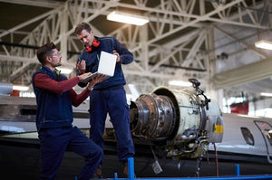 Aircraft Hangar Safety Tips: How to Protect Your Staff and Items