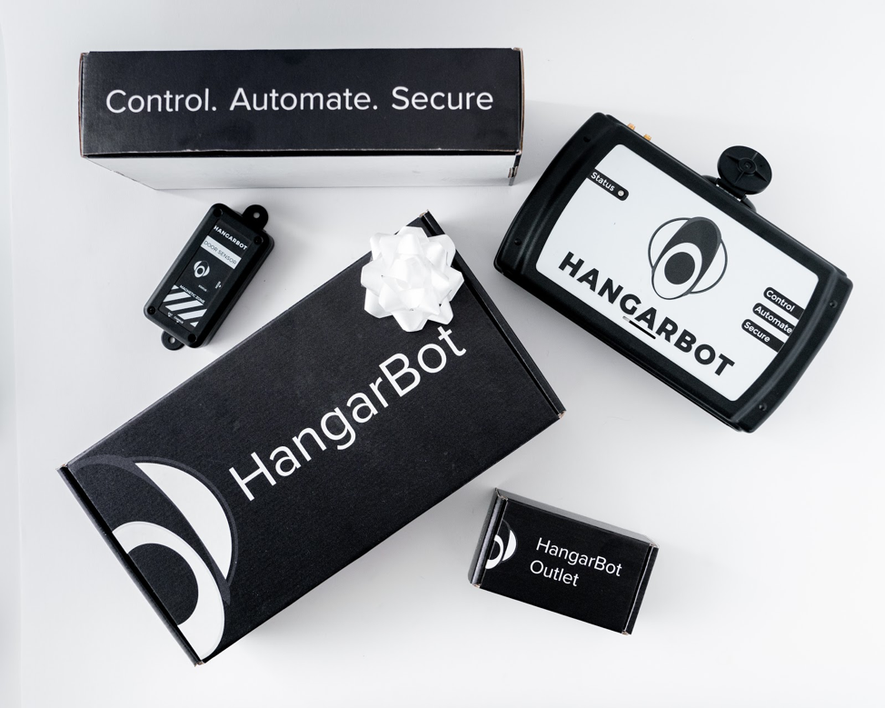 Why HangarBot Is the Smart Automation System Every Pilot Needs