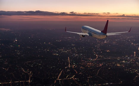 5 Places You Need Permission to Fly Over