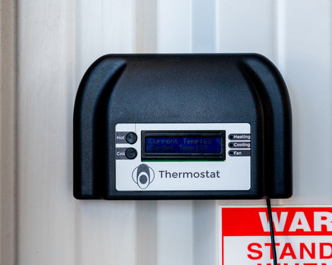 HangarBot Thermostat