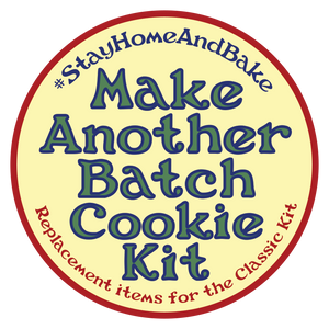 Make Another Batch Gingerbread Cookie Kit