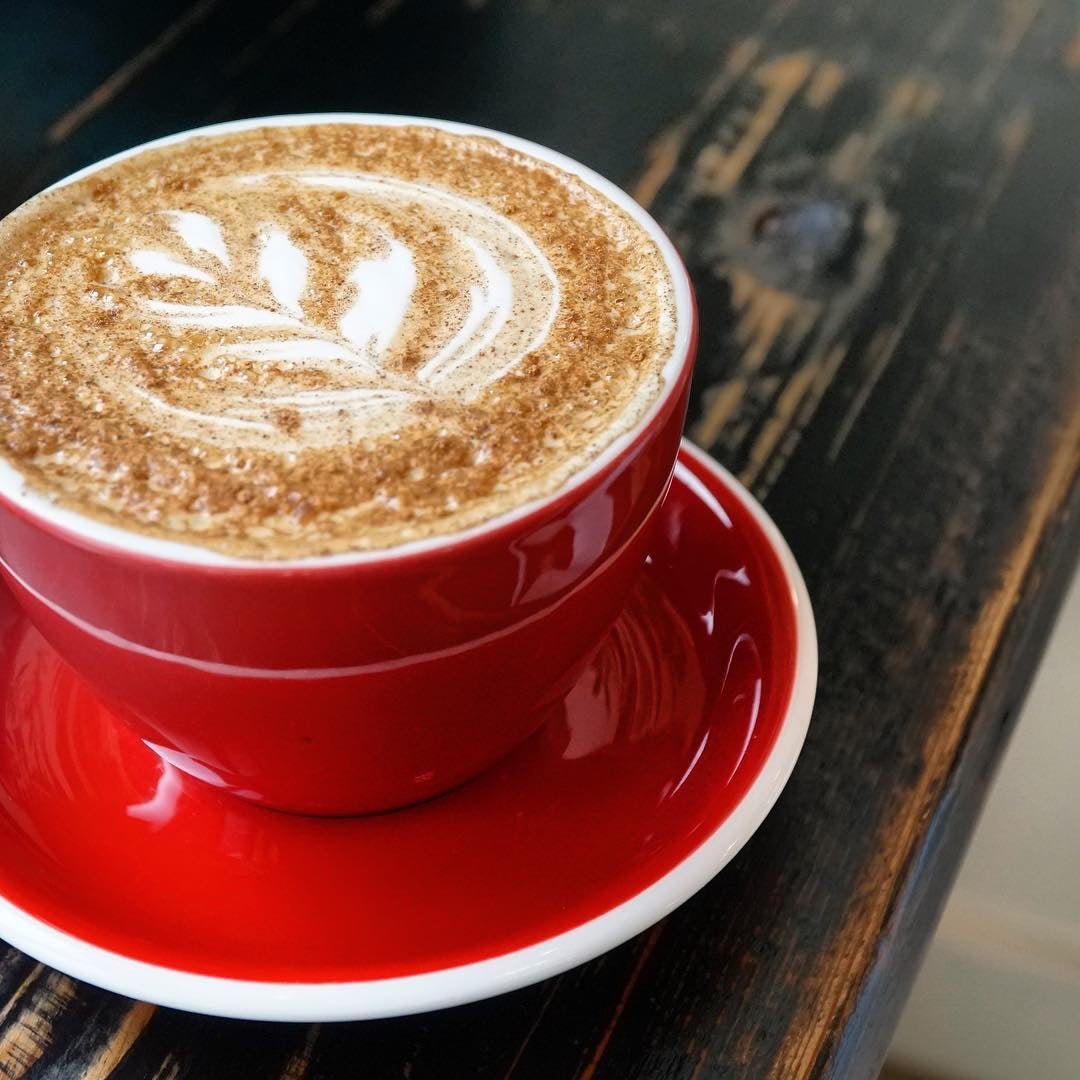 3 Coffee Shops You Need To Visit in Ventura County