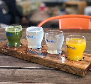 Kombucha Bar: Revel