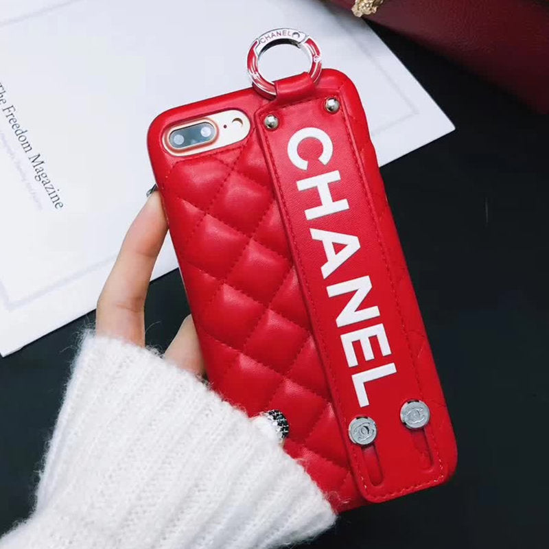 b8e982d9e62769 Chanel iPhone Case for IPhone X – Exotic Me Online