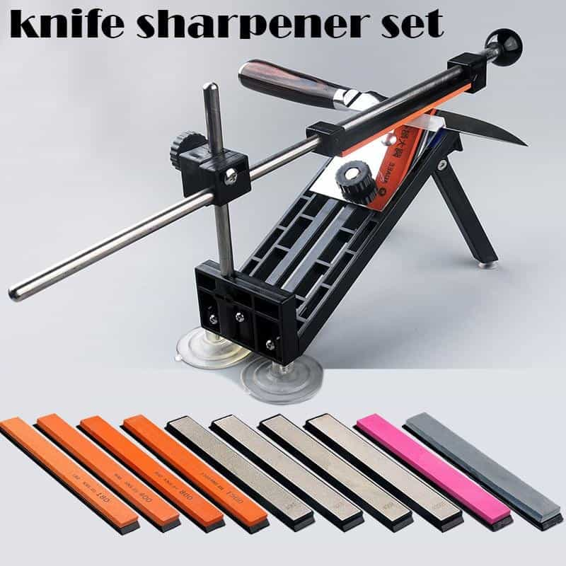 knife sharpener professional sharpening tool set, [variant_title], [option1], [option2], [option3] - anythinganyware