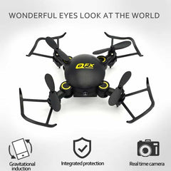 Remote Control Quadcopter RC WIFI quadcopter, [variant_title], [option1], [option2], [option3] - anythinganyware