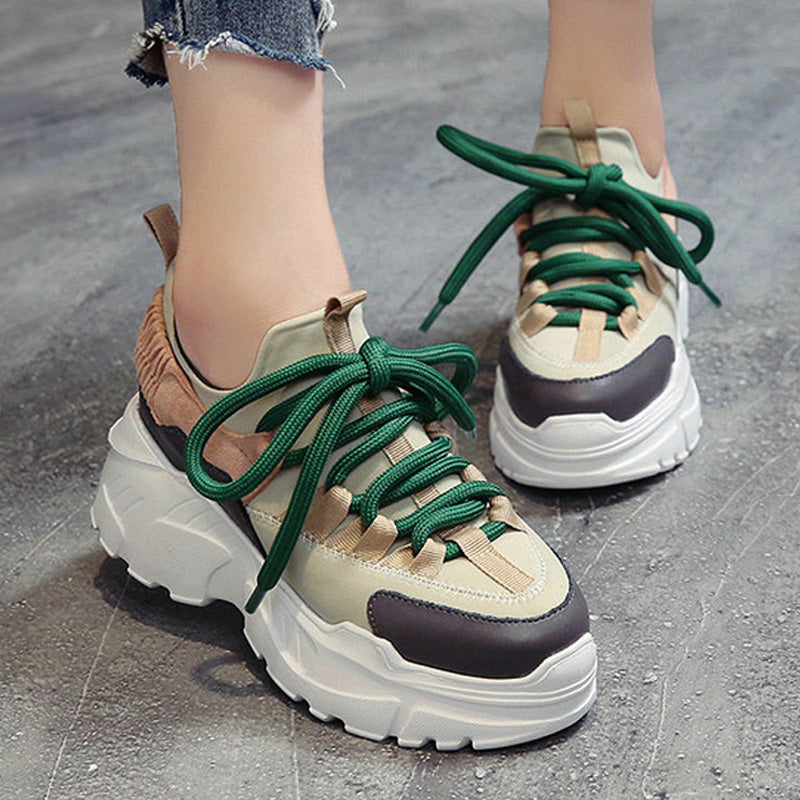 2018 Spring Autumn Women Casual Shoes, [variant_title], [option1], [option2], [option3] - anythinganyware