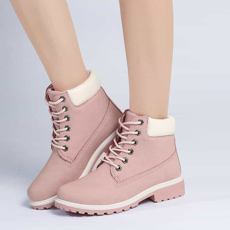 2019 Hot New Autumn Early Winter Shoes Women, [variant_title], [option1], [option2], [option3] - anythinganyware