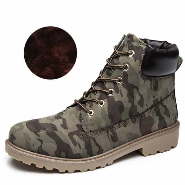 2019 Hot New Autumn Early Winter Shoes Women, army green Plush / 40, army green Plush, 40, [option3] - anythinganyware