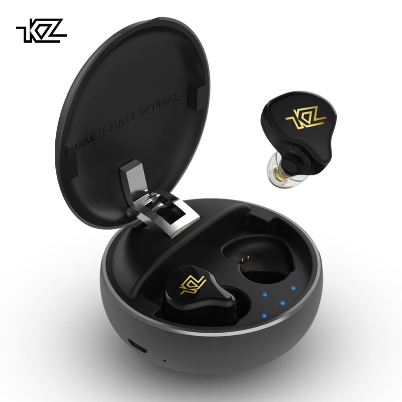 Wireless Touch Control  5.0 Bluetooth Earphones, [variant_title], [option1], [option2], [option3] - anythinganyware