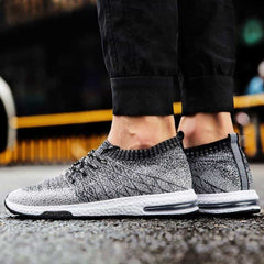 Beathable Air Mesh Men Casual Shoes, [variant_title], [option1], [option2], [option3] - anythinganyware