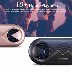 2019 NEW 6D stereo sound Portable Bluetooth speaker, [variant_title], [option1], [option2], [option3] - anythinganyware