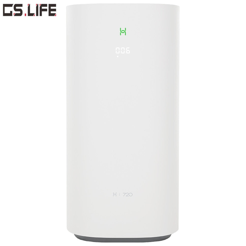 2019 New Air Purifier Household office Remove