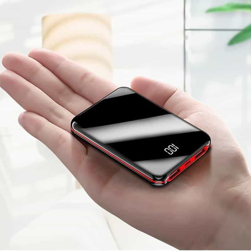 2019 New Arrival Mini Power Bank, [variant_title], [option1], [option2], [option3] - anythinganyware