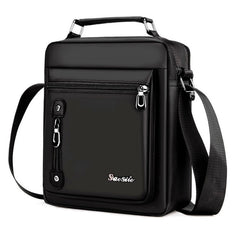 New Business Crossbody bag Hand bags, black, black, [option2], [option3] - anythinganyware