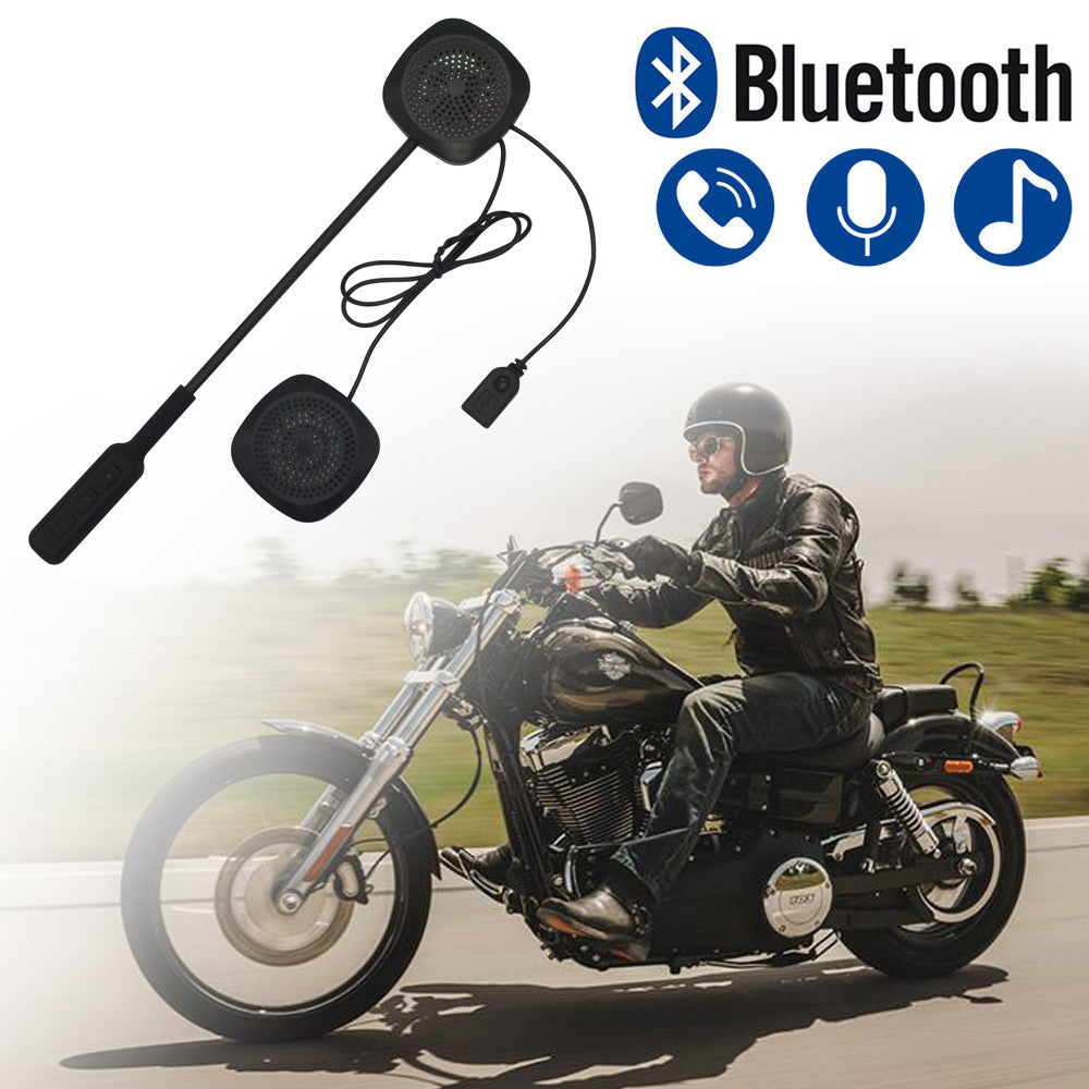 2019 New Fashion  Bluetooth Anti-interference for Motorcycle Helmet