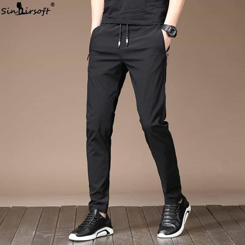 2019 New Men's Summer Casual Pants, [variant_title], [option1], [option2], [option3] - anythinganyware