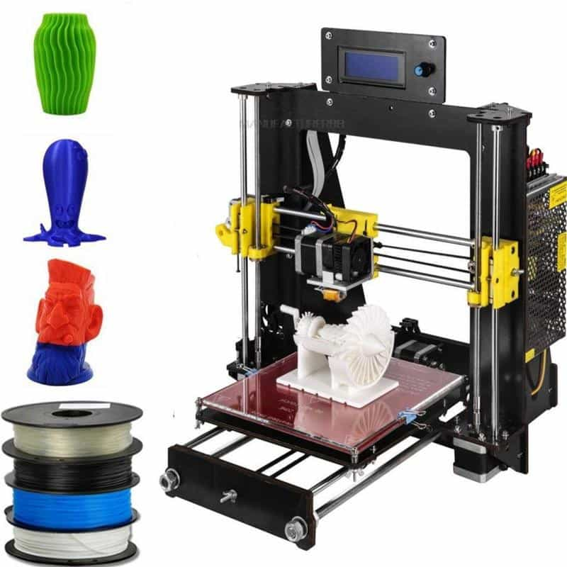 2019 Upgraded Full Quality High Precision Reprap, Germany, Germany, [option2], [option3] - anythinganyware