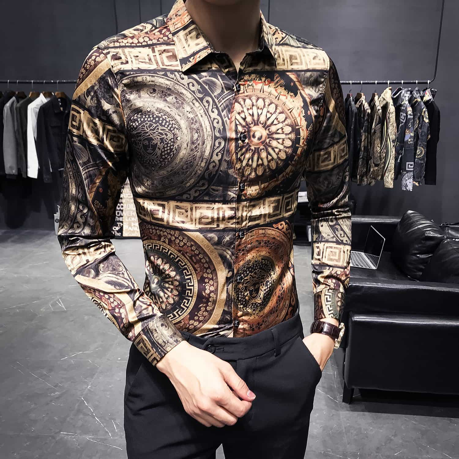 2019 premium brand Fashion Men's, [variant_title], [option1], [option2], [option3] - anythinganyware