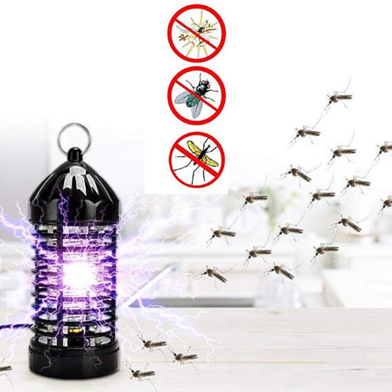 2pcs Electronics Mosquito Killer LED Anti Mosquito Repeller, [variant_title], [option1], [option2], [option3] - anythinganyware