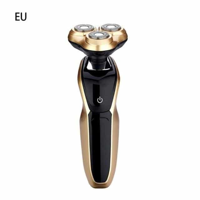 4d Charging Men's Razor, EU, EU, [option2], [option3] - anythinganyware