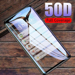 50D Full Curved Tempered Glass, [variant_title], [option1], [option2], [option3] - anythinganyware