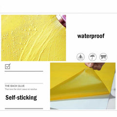 5M DIY Contact Paper PVC Waterproof Self Adhesive Wallpaper, [variant_title], [option1], [option2], [option3] - anythinganyware