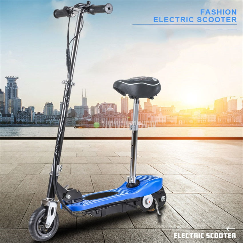 6 inch Wheel Electric Scooter