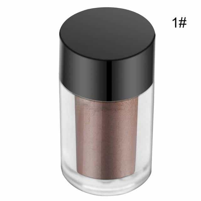 7 Colors Glitter Eyes Pigment Loose Powder Eye Makeup Cosmetic Powder Eye Glitter, 1, 1, [option2], [option3] - anythinganyware