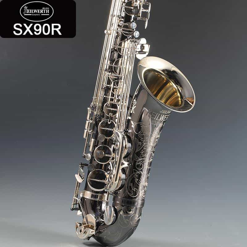 Keilwerth Tenor saxophone black Tenor Sax Top, [variant_title], [option1], [option2], [option3] - anythinganyware