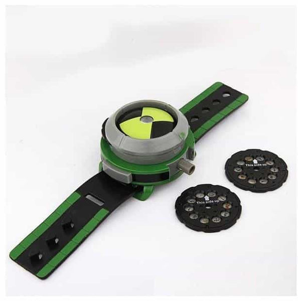 A toy A dream Hot Selling Ben 10 Style Japan Projector, Ben10, Ben10, [option2], [option3] - anythinganyware