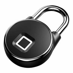 Fingerprint Waterproof Electronic Smart Key Lock, [variant_title], [option1], [option2], [option3] - anythinganyware