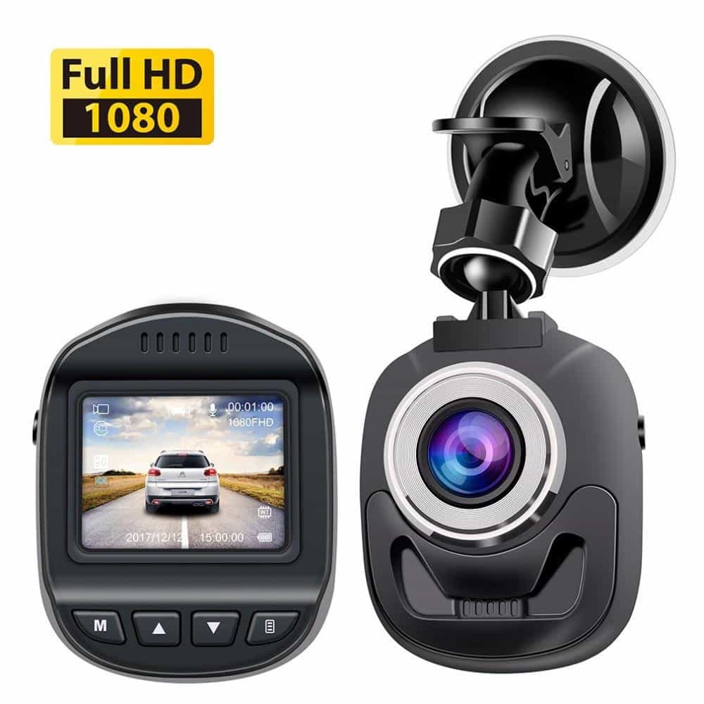 Car DVR Dash Cam Camera, [variant_title], [option1], [option2], [option3] - anythinganyware