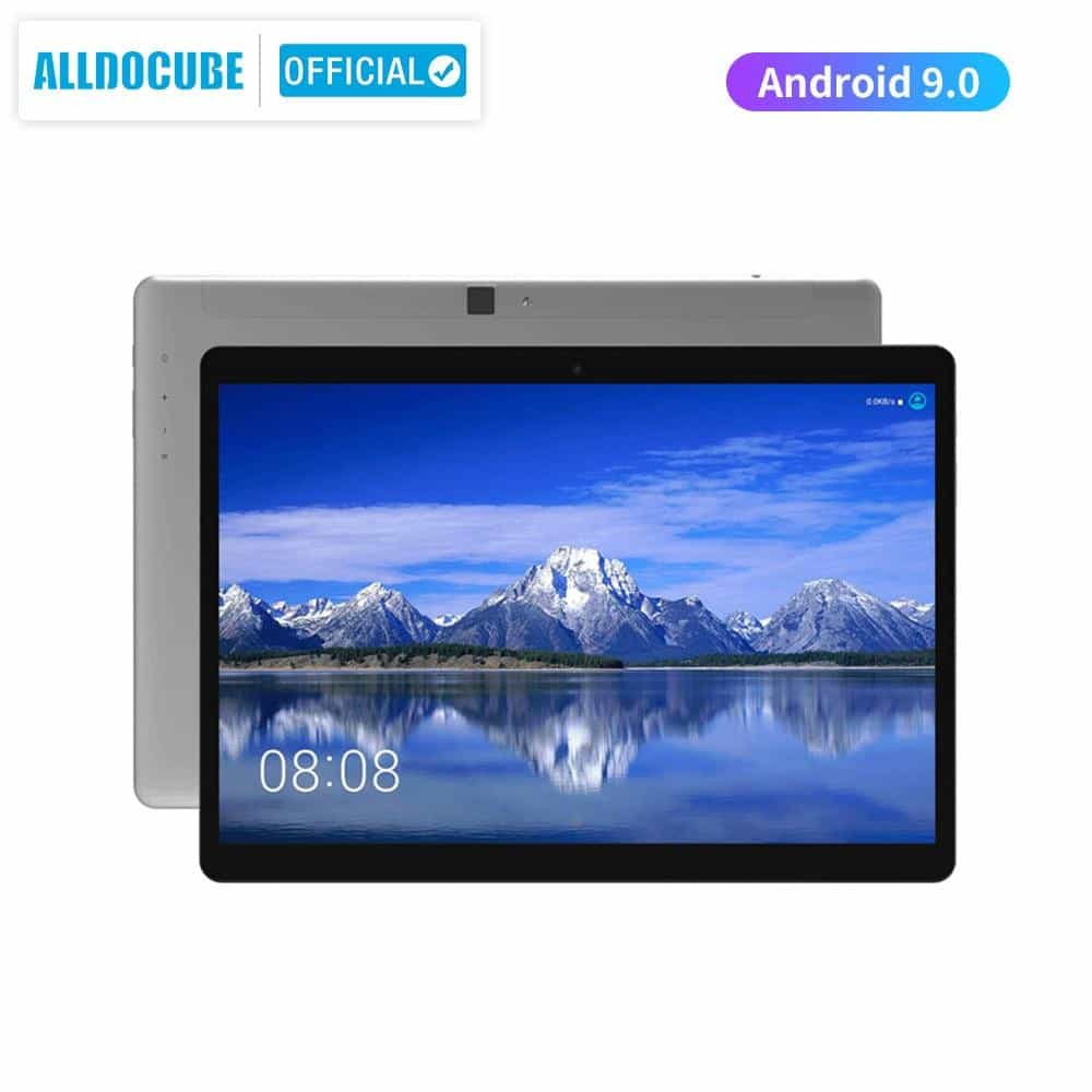 iPlay10 Pro 10.1 inch Wifi Android 9.0 Tablet MT8163, [variant_title], [option1], [option2], [option3] - anythinganyware