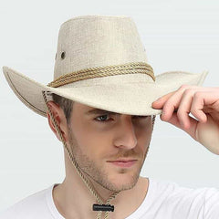 American Western Cowboy Hat, [variant_title], [option1], [option2], [option3] - anythinganyware