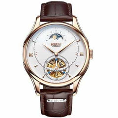 Automatic Mechanical  Men's Watches Luxury Brand, Item 1, Item 1, [option2], [option3] - anythinganyware