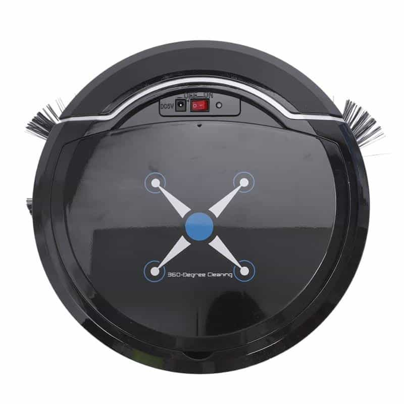 Automatic Vacuum Cleaner Robot, [variant_title], [option1], [option2], [option3] - anythinganyware