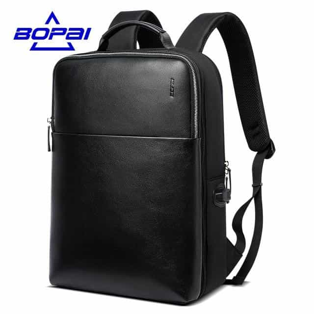 2 in 1 Backpacks for Men Detachable 15.6inch Laptop Backpack, Black / Russian Federation, Black, Russian Federation, [option3] - anythinganyware