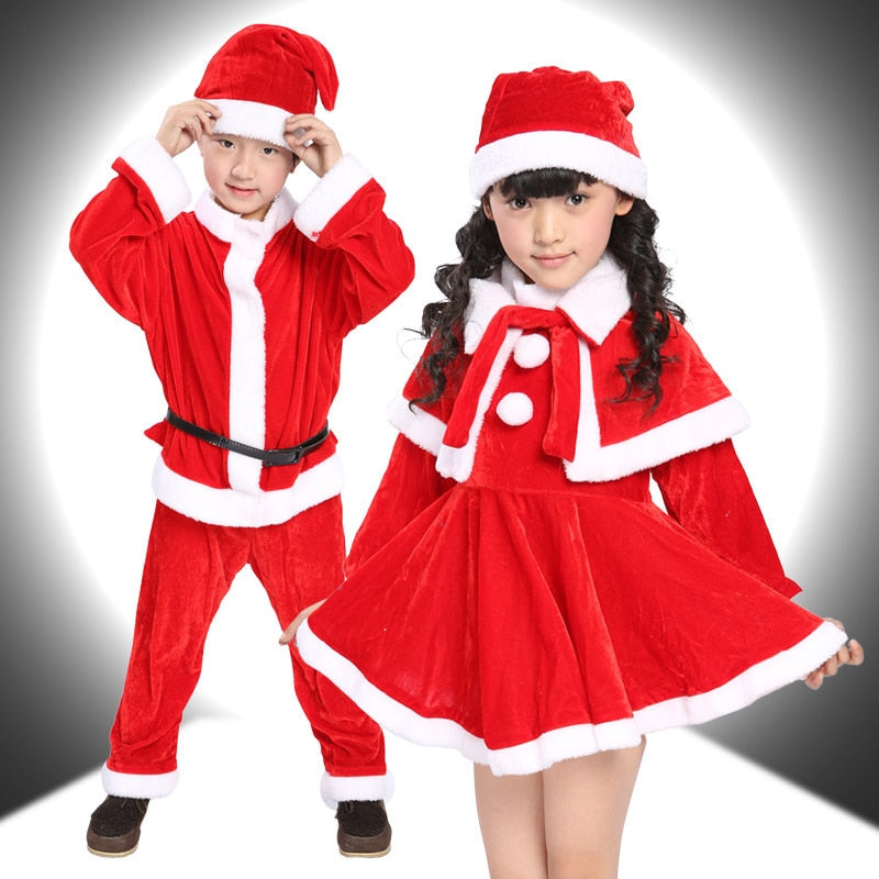Baby Boy/Girl Christmas Santa Claus, [variant_title], [option1], [option2], [option3] - anythinganyware